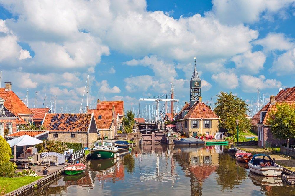 10 kleinste dorpen van Nederland