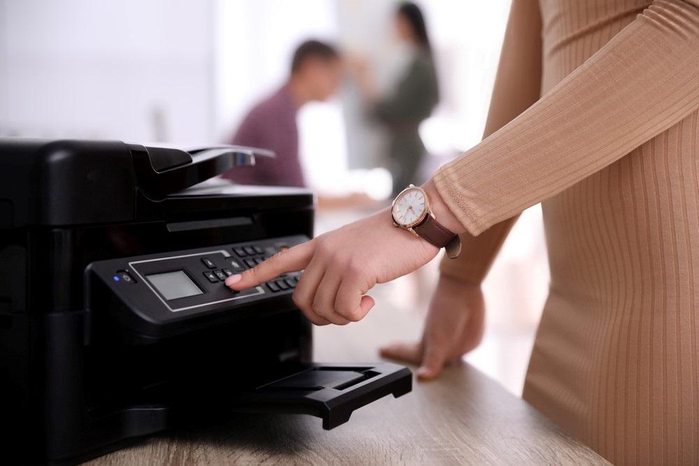 Aandachtspunten bij het kopen van een zakelijke printer