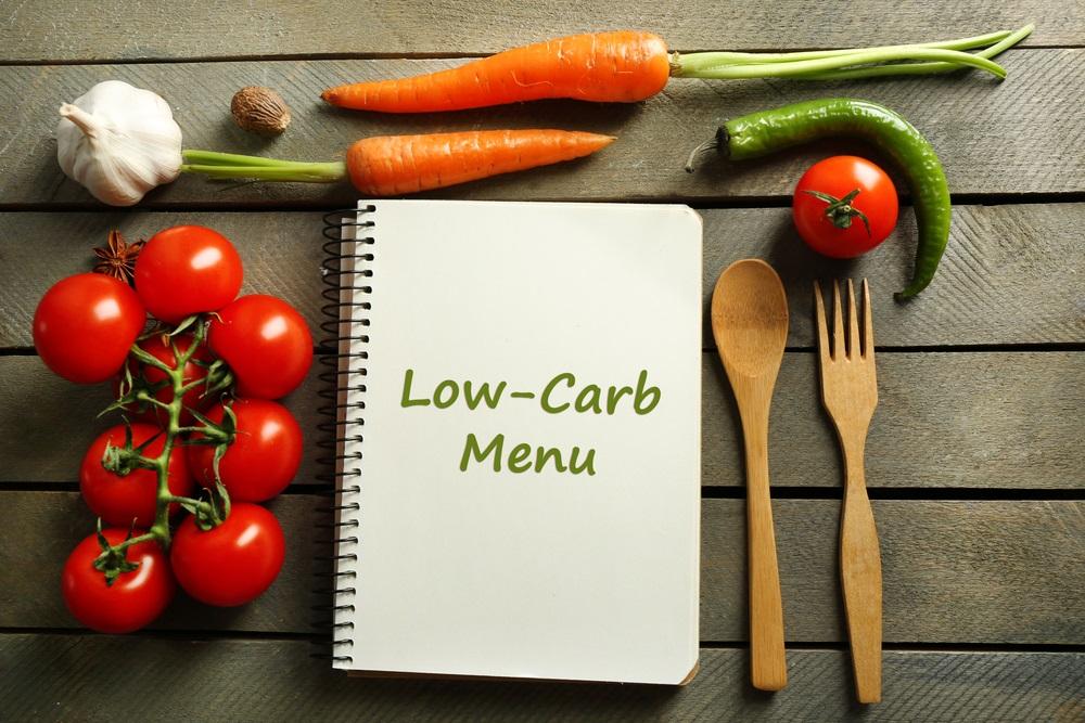 Eet minder koolhydraten