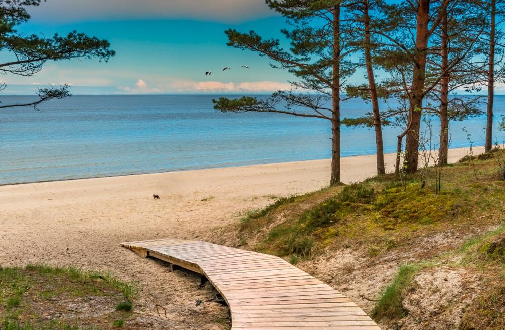 Jūrmala, Letland