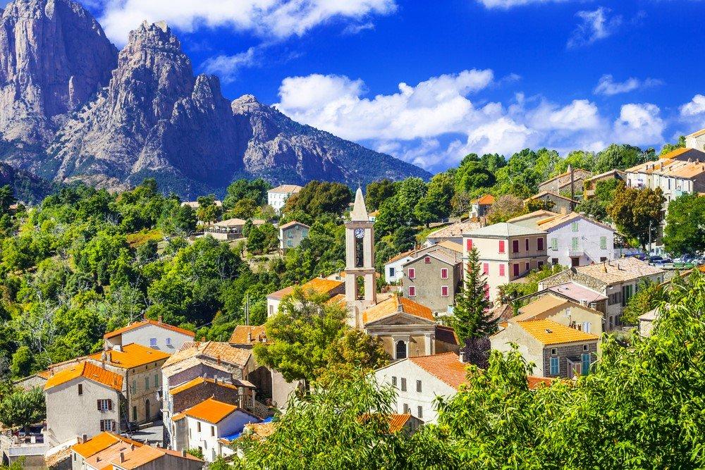 Top 7 onbekende vakantiebestemmingen in Europa